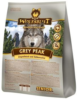 Wolfsblut Grey Peak Senior (15 kg)