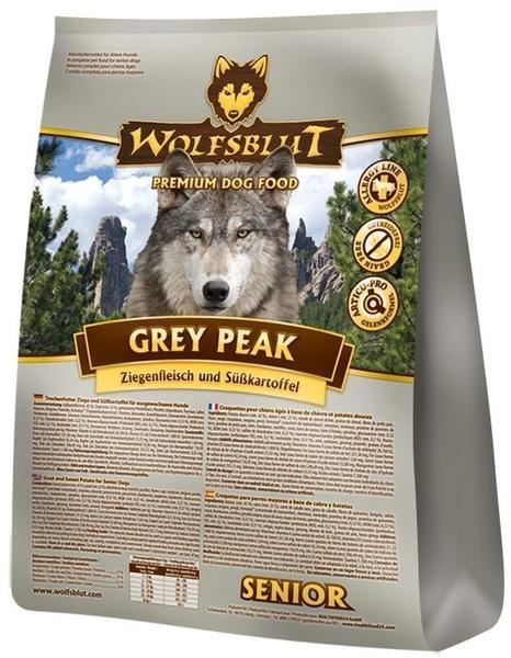 Wolfsblut Grey Peak Senior (15 kg)