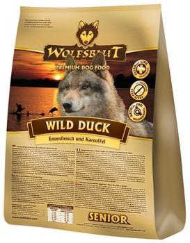 Wolfsblut Wild Duck Senior (15 kg)