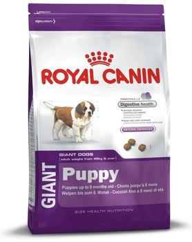 Royal Canin Giant Puppy (15 kg)