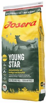 Josera YoungStar (15 kg)