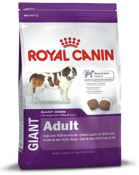 Royal Canin Giant Adult (15 kg)