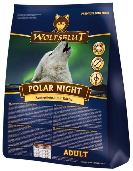 Wolfsblut Polar Night Adult (15 kg)