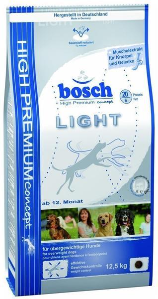 bosch High Premium Concept Light (12,5 kg)