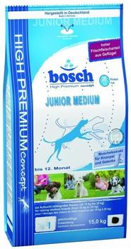 bosch High Premium Concept Medium Junior (15 kg)