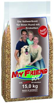 bosch My Friend Softbrocken (15 kg)
