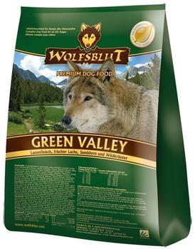 Wolfsblut Green Valley (15 kg)