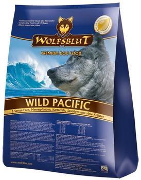 Wolfsblut Wild Pacific (15 kg)