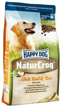 happy-dog-naturcroq-rind-reis-15-kg