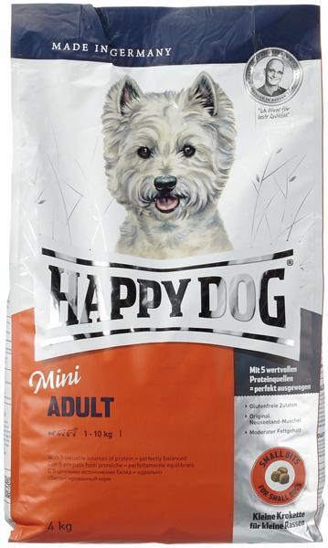 Happy Dog Adult Mini (4 kg)