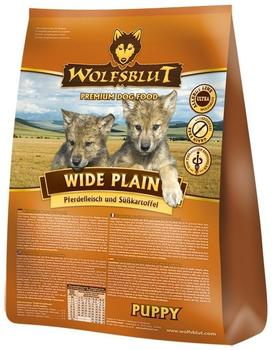 Wolfsblut Wide Plain Puppy (15 kg)