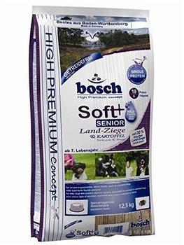 bosch Soft Senior Land-Ziege & Kartoffel (12,5 kg)