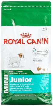 Royal Canin Mini Junior (2 kg)
