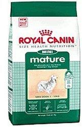 Royal Canin Mini Mature (2 kg)