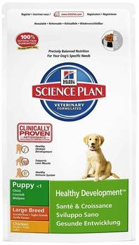 Hill's Canine Puppy Healthy Development Large (16 kg)