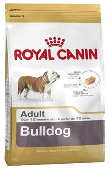 Royal Canin Bulldog Adult (12 kg)