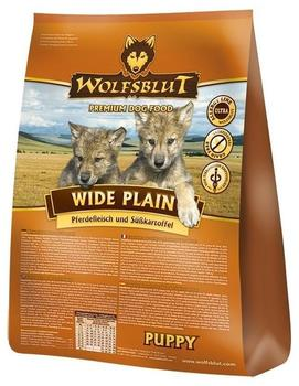 Wolfsblut Wide Plain Puppy (2 kg)