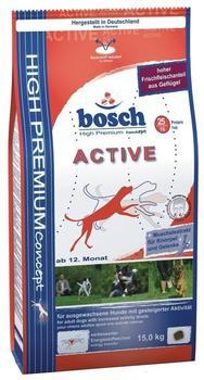 bosch High Premium Concept Active (15 kg)