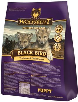 Wolfsblut Black Bird Puppy (15 kg)