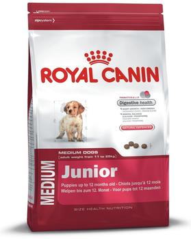 Royal Canin Medium Puppy (15 kg)