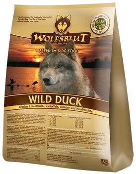 Wolfsblut Wild Duck Adult (500 g)