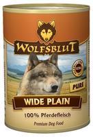 Wolfsblut Wide Plain Pure (395 g)