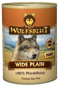 Wolfsblut Wide Plain Pure (395 g)