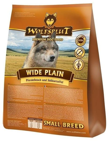 Wolfsblut Wide Plain Small Breed (15 kg)