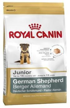 Royal Canin Breed Deutscher Schäferhund Junior (12 kg)
