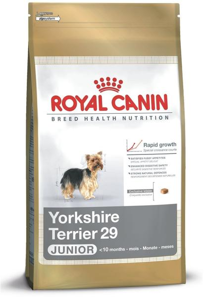 Royal Canin Yorkshire Terrier Junior (1,5 kg)