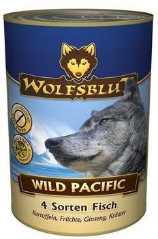 Wolfsblut Wild Pacific (395 g)