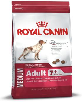 Royal Canin Medium Mature 25 (15 kg)