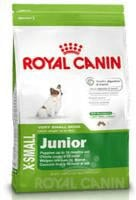 Royal Canin X-Small Junior (1,5 kg)