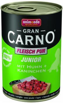 animonda-grancarno-fleisch-pur-junior-huhn-kaninchen-6-x-400-g