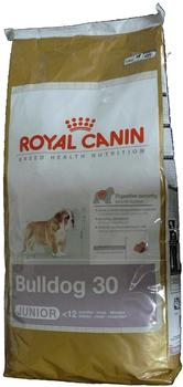 Royal Canin Bulldog Junior (12 kg)