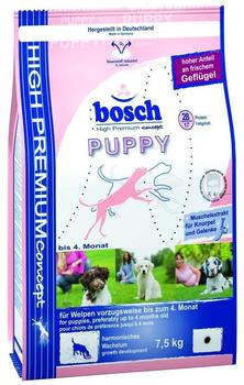 bosch High Premium Concept Puppy
