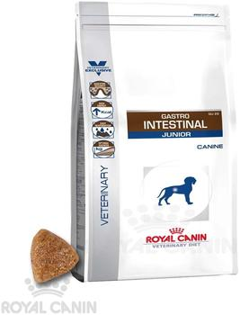 Royal Canin Gastro Intestinal Junior (10 kg)