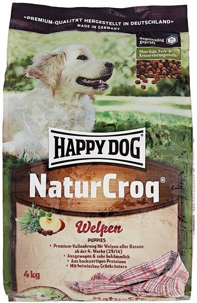 Happy Dog Naturcroq Welpen (4 kg)