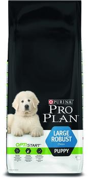 Purina Pro Plan Opti'Start Puppy Large Robust Huhn (12 kg)