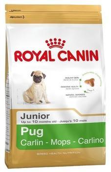 Royal Canin Mops Junior (1,5 kg)