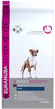 Eukanuba Boxer 12 kg