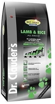 Best Choice Lamm & Reis (12,5 kg)