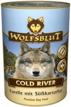 Wolfsblut Cold River Dose (395 g)