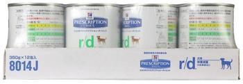 Hill's Prescription Diet Canine r/d (370 g)