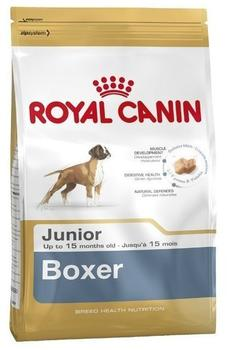 Royal Canin Boxer Junior (12 kg)