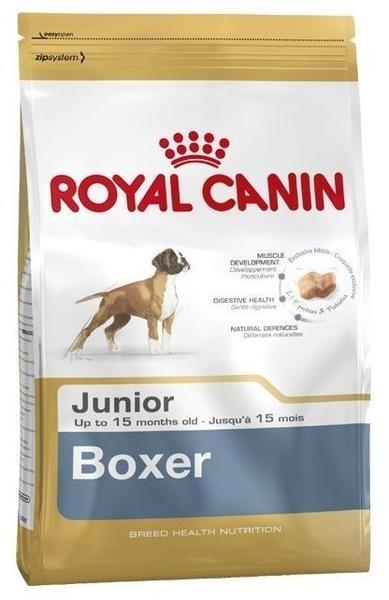 Royal Canin Boxer Junior (12 kg)
