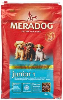 Mera Dog Junior 1 (4 kg)