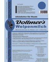Vollmer's Welpenmilch (10 kg)
