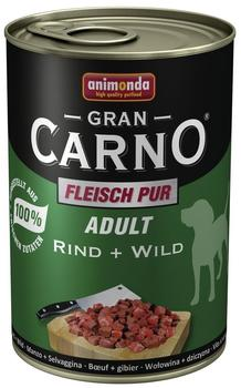 Animonda Gran Carno Wild Plus (400 g)