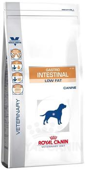Royal Canin Gastro Intestinal Low Fat Dry 6kg